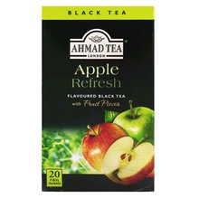Čaj AHMAD Apple Tea 20 sáčků alupack