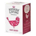 BIO Čaj Higher Living - Very Berry 33g